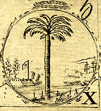 South Carolina colonial seal detail (1778)