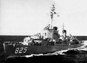 USS Carpenter (DDE-825) underway c1955.jpg
