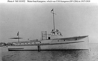 USS <i>Kangaroo</i> (SP-1284)