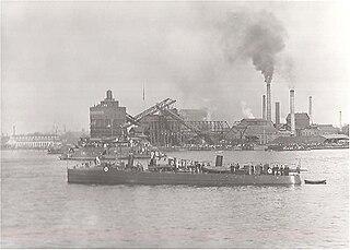 USS <i>Tingey</i> (TB-34)