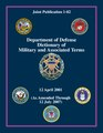 US Department of Defense Dictionary of Military and Associated Terms.pdf