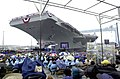 US Navy 010304-A-0000J-005 Christening of the Ronald Reagan CVN 76.jpg