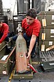 US Navy 030129-N-5362F-001 Aviation Ordnanceman assembles a 500-pound GBU-12 bomb.jpg