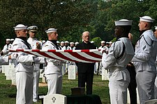 What are different types of Naval Ceremonies?