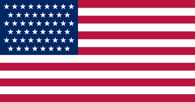 [Négociation] Traité de libre-échange transatlantique TAFTA  640px-US_flag_large_51_stars