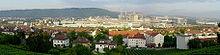 Lo stabilimento di Untertürkheim