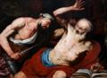 Uccisione di Archimede - Langetti.png