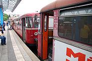 Uerdinger Schienenbus Königstein