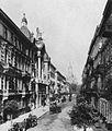 Ulica Czackiego w Warszawie przed 1939.jpg