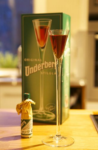 Underberg - Image: Underberg 4442963885 e 200c 994e 2 t