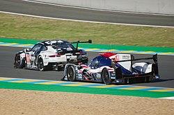 United Autosport's Ligier JS P217 Gibson and Dempsey Proton Racing's Porsche 991 RSR.jpg