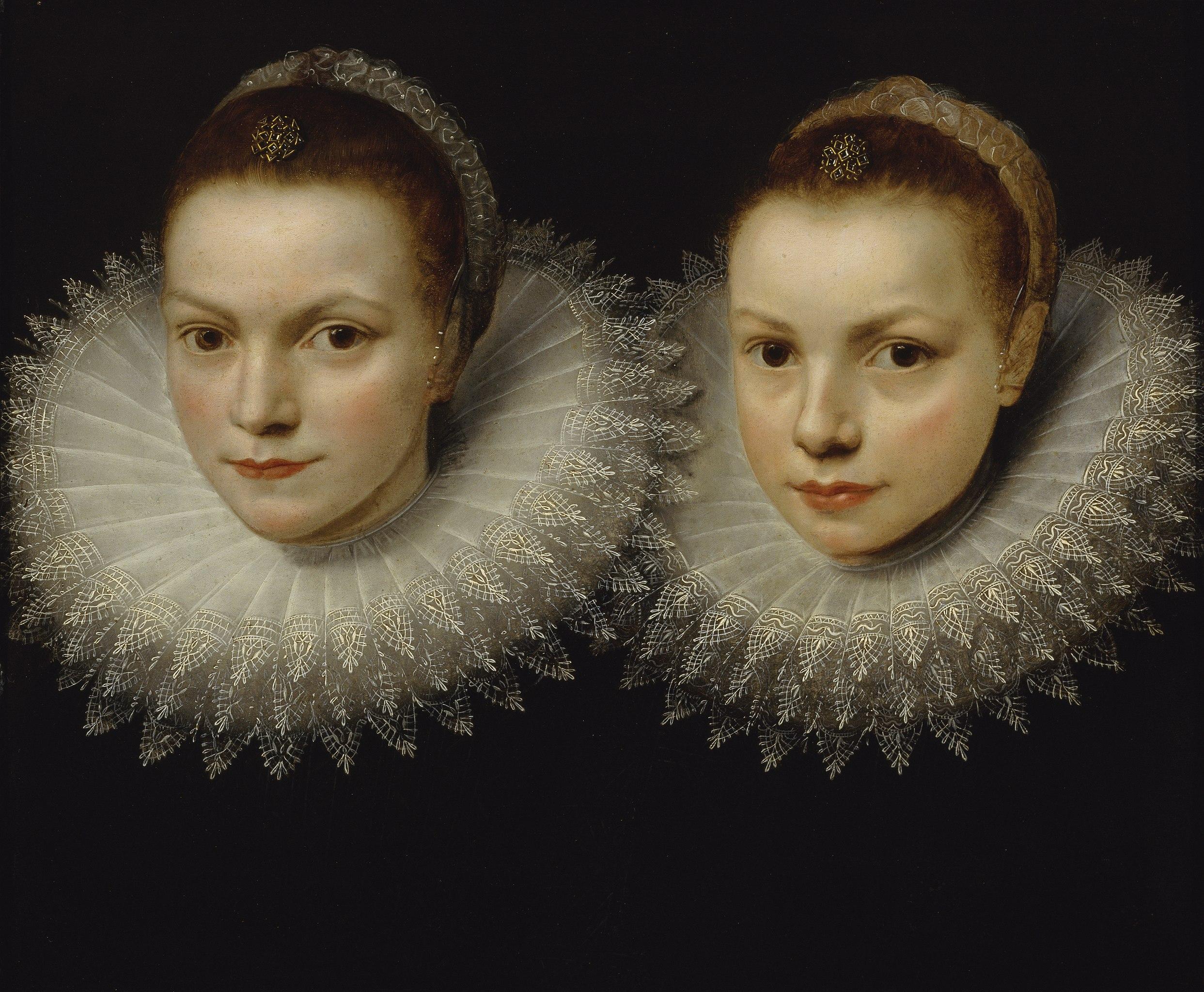 dating app i två systrar