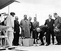 Urho Kekkonen and Helge Haavisto August 24, 1962.jpg
