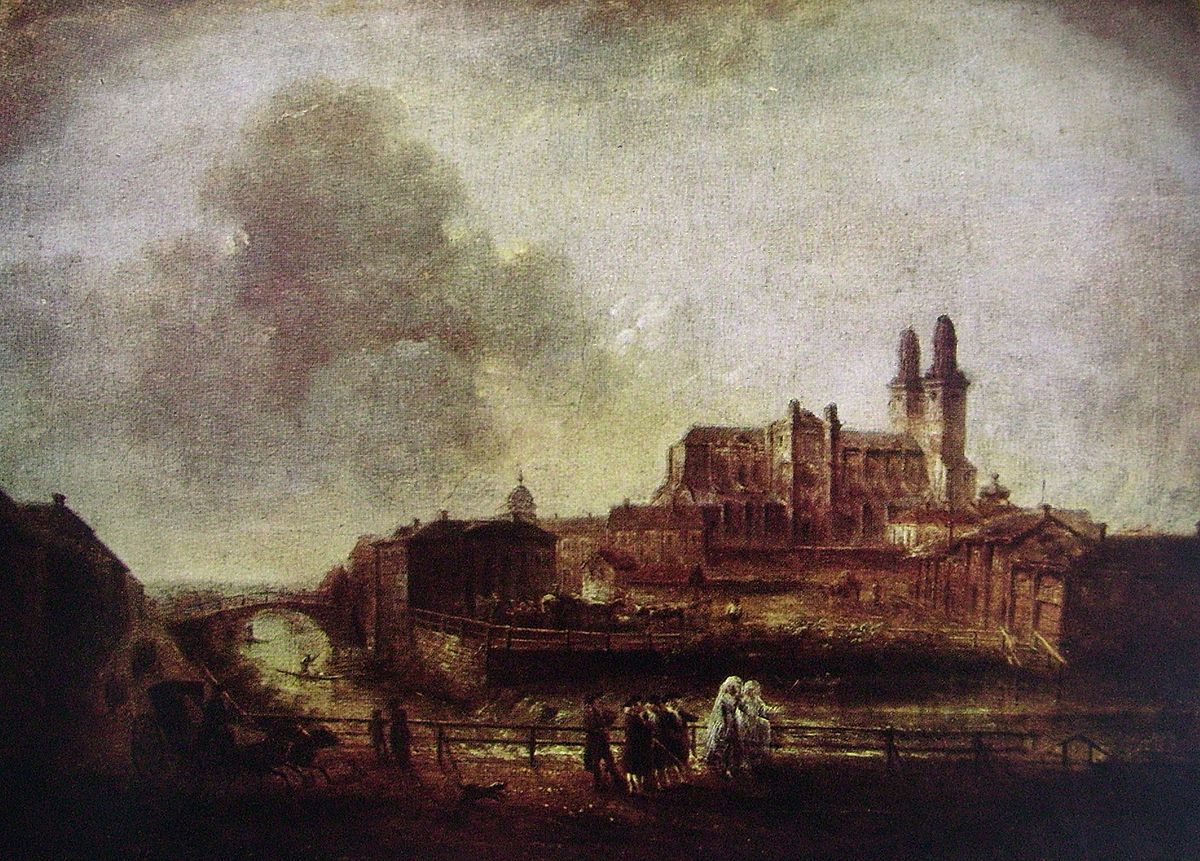 History of Uppsala - Wikipedia