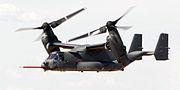 Prototype du V-22 Osprey