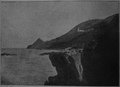 V.M. Doroshevich-Sakhalin. Part I. Cape Zhonk'er.png