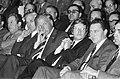 V.r.n.l. staatssecretaris Hazekamp (EZ) en de kamerleden Wiegel (VVD), Kruisinga, Bestanddeelnr 926-9700.jpg