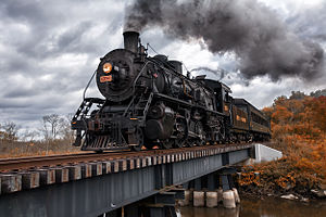 Connecticut Valley Railroad 3025 - Image: VALE 3025