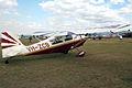 VH-ZCB Champion 7GCAA Citabria Explorer Sunshine Aerobatics (9272761480).jpg