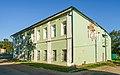 Valdai town asv2018-08 img14 Gagarina12.jpg