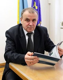 rector of the Kharkiv National University of Radioelectronics, head of Academic Council, head of Admmission Board, professor of MTE Department, member of the specialized scientific council, Doctor of Technical Sciences, Professor.