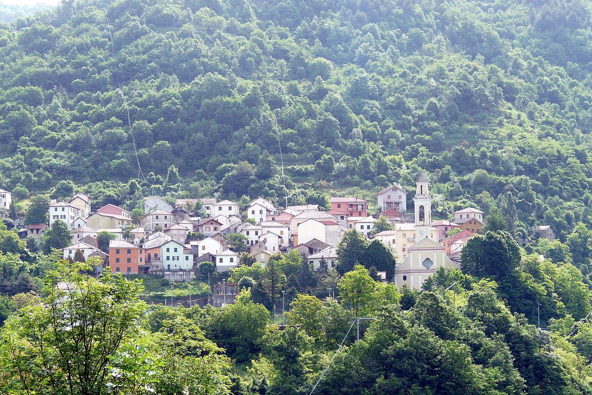 Vallenzona wikipedia for Disegni di ponte a 2 livelli