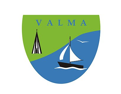 How to get to Valma with public transit - About the place