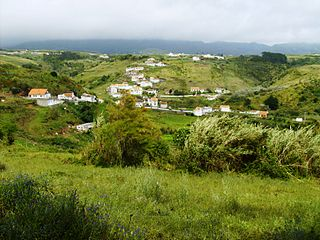 Vila do Porto (parish) Civil parish in Azores, Portugal