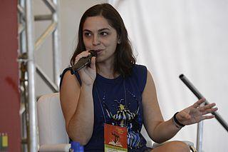Brazilian writer