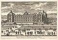 Veüe du Château de Richelieu du Côté du Parc MET DP829055.jpg