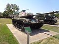 Vehicles at 1st Cavalry Division Museum 10.jpg