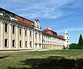 Velehrad, klášter, zahradní fasáda (2).jpg
