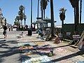 Venice Beach paintings - panoramio.jpg