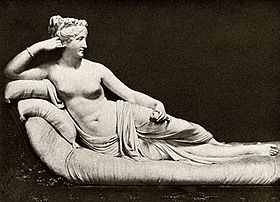 Image illustrative de l'article Vénus Victrix (Canova)