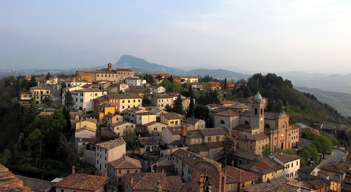 Verucchio wikipedia for Be italia