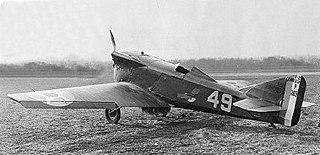 Verville-Sperry R-3 Racer