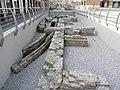 Via dei Martiri, antiche fondamenta (Cavarzere) 01.JPG