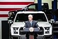Vice President Mike Pence Visits a Ford Factory (40729764853).jpg