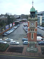 Victorian Clocktower - geograph.org.uk - 103740.jpg