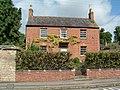 Victorian house, Bladon - geograph.org.uk - 1408003.jpg