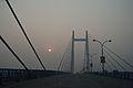 Vidyasagar Setu - Howrah Kolkata 2013-01-13 2843.JPG