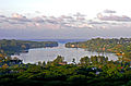 View from Montmartre, Port Vila, Vanuatu, 1 June 2006 - Flickr - PhillipC.jpg