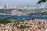 View of Istambul - Bosphorus Bridge (3).JPG