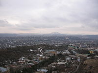 View of Pyatigorsk from Mt.Mashuk.JPG