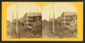 View of buildings on Southbridge street destroyed by explosion of a car of dualin on the Boston & Albany railroad, June 23, 1870, from Robert N. Dennis collection of stereoscopic views.png