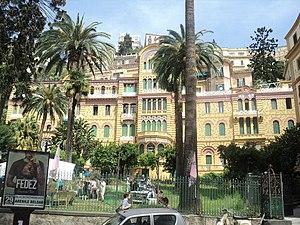 Villa Vendesi Torino S Rita