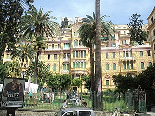 Hotel Villa Marcello