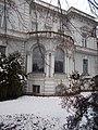 Villa by Mór Kallina (1890s), 116 Andrássy Avenue, 2018 Terézváros.jpg