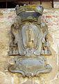 Villa saletta, edifici di servizio 08 stemma riccardi.JPG