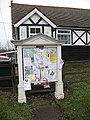Village hall - SO5270 , Ashford Carbonell, Post office - 4 - geograph.org.uk - 669368.jpg